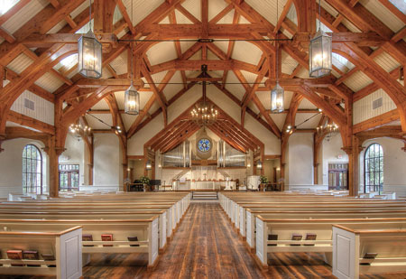 Wesley United Methodist Church - St. Simons Island, GA 31522
