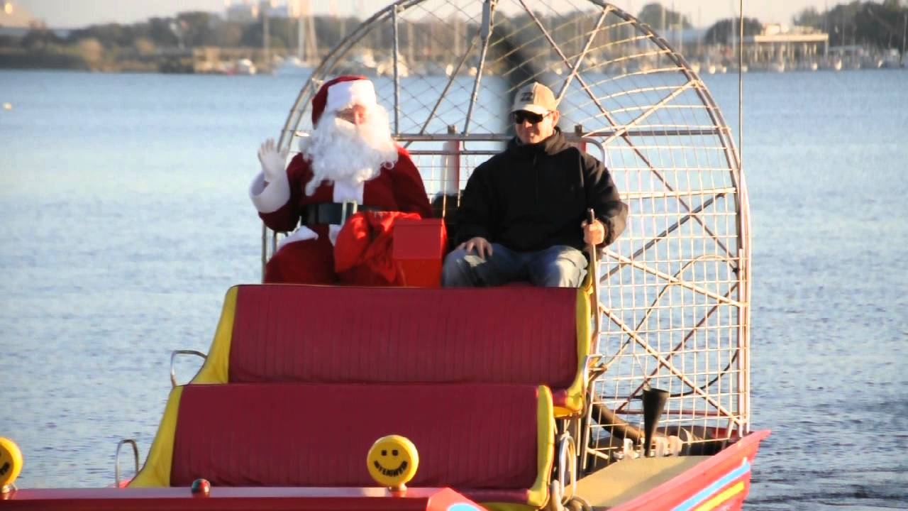 Holiday Happenings in the Golden Isles this weekend